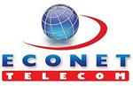 Econet Zimbabwe USD